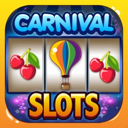 Slot Machines Carnival - FREE Vegas Casino