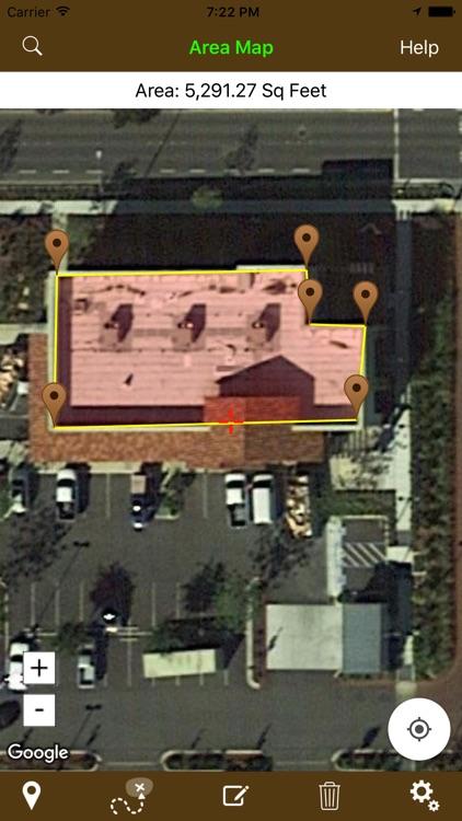 Area Map screenshot-3