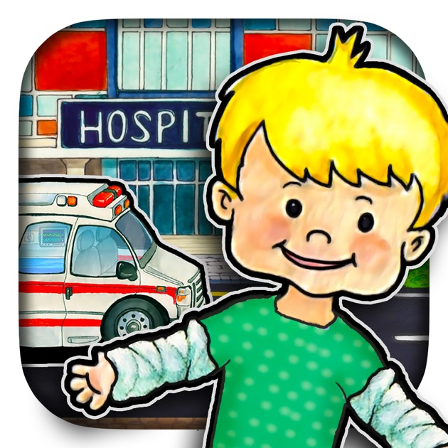My Playhome Hospital On The App Store