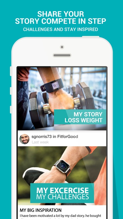 Forum for Fitbit Alta: Devices, Health, Fitness