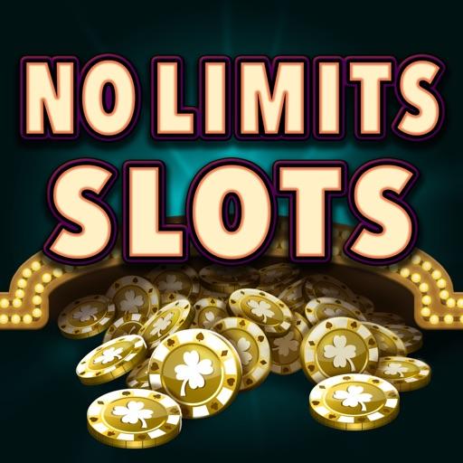 NO LIMITS Slots Casino: Free Slot Games Casino App