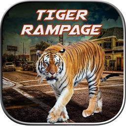 Grand Tiger Rampage