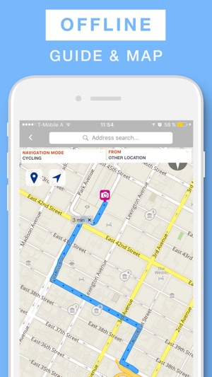 Bologna Travel Guide Offline Map on the App Store