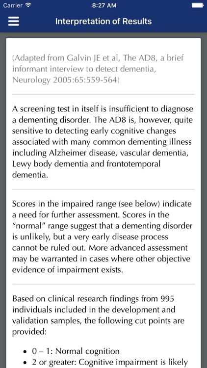 AD8 screenshot-4
