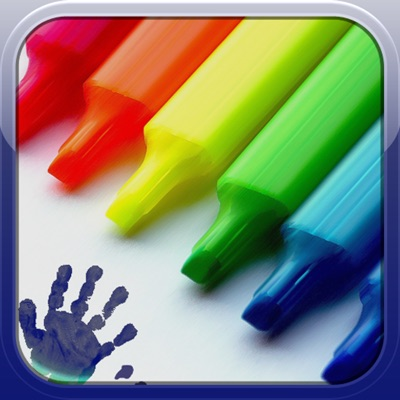 Play and Learn Colors 2 - Toddler Flashcard Game ios app