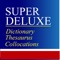 Thanks for using New Deluxe Dictionary-Thesaurus-Collocations
