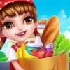 超市管理员 – 儿童模拟经营游戏