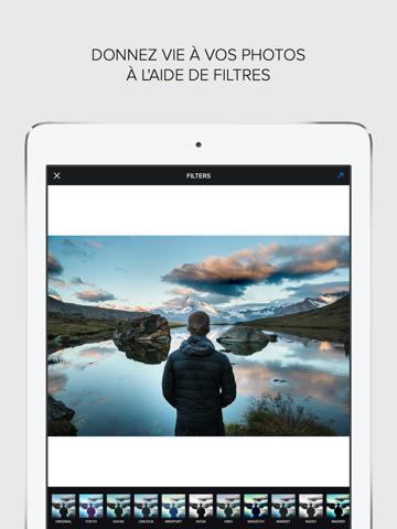 InstaSize Photo & Pic Editor screenshot 3