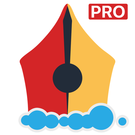 Osketch Pro - Logo, Icon and UI Design