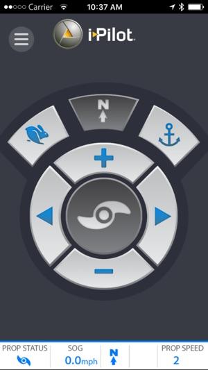 Minn Kota i-Pilot on the App Store