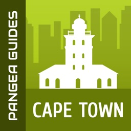 Cape Town Travel - Pangea Guides