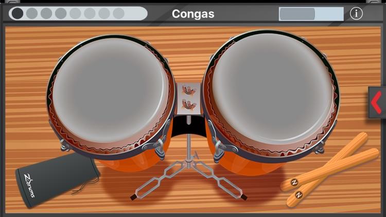 Z-Drums 2 Pro screenshot-4