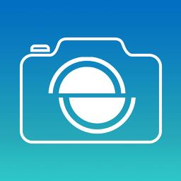 Ícone do app Splitter Pro - Clone, Split Lens, Ghost Mirror