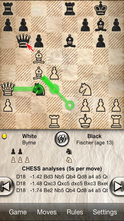 Chess Pro - with coach screenshot-3