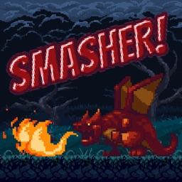 Dragon Boss! Smasher