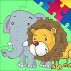 Animal Magic Jigsaw Puzzles Gratis - Nuevos Juegos icon