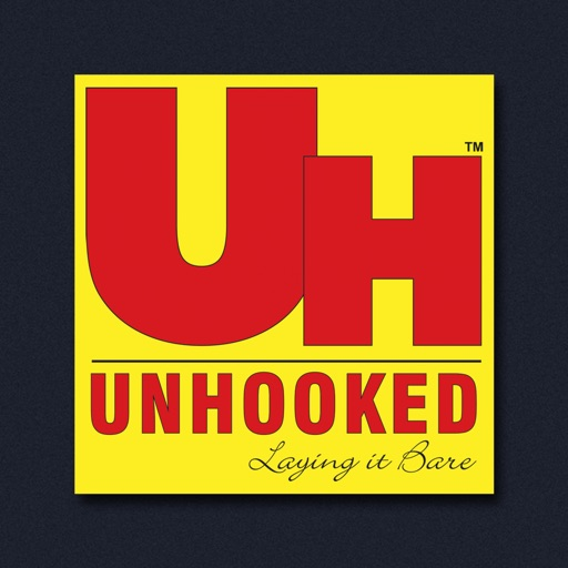 Unhooked icon