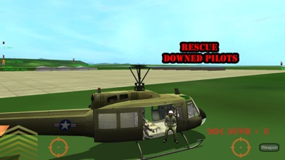 Gunship III - Combat Flight Simulatorのおすすめ画像4
