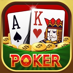 Casino Poker: Vegas Texas Holdem Poker