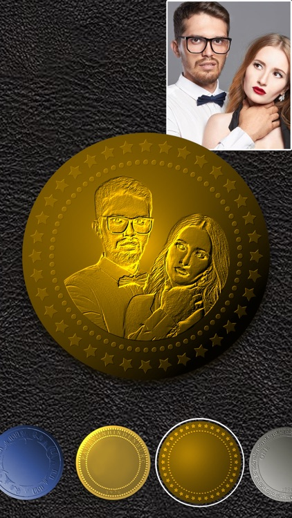 Coin Creator:PicTure Coins Collage for Pinterest