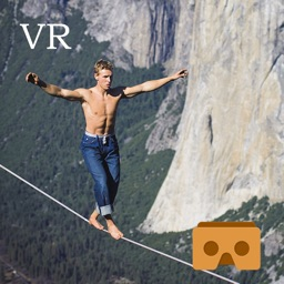 VRExperience - VR Tightrope Walking Adventure