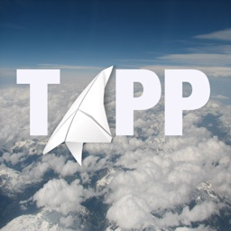 TAPP (Throw A Paper Plane)