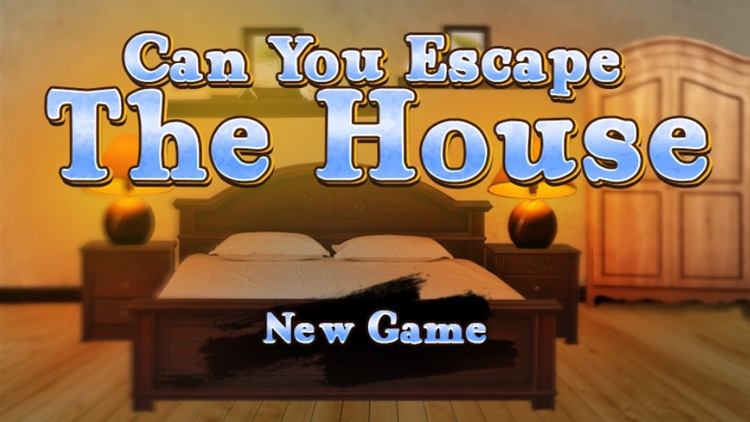 Can You Escape The House