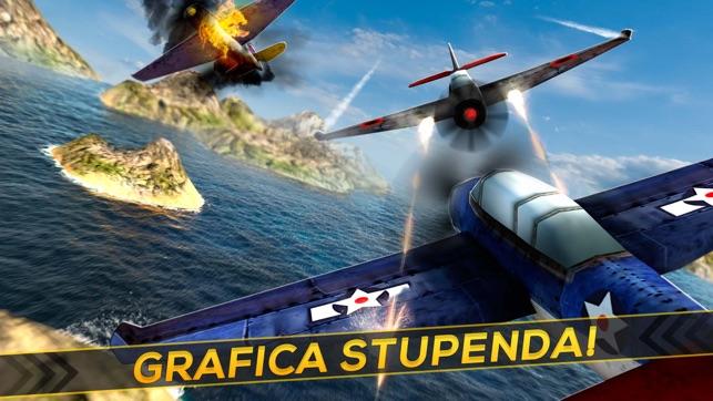 Battaglia aerea gratis
