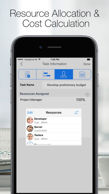 Project Planning Pro(B2B) - Task Management App