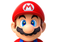 ‎Super Mario Run Stickers