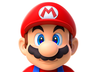 Super Mario Run Dans L App Store