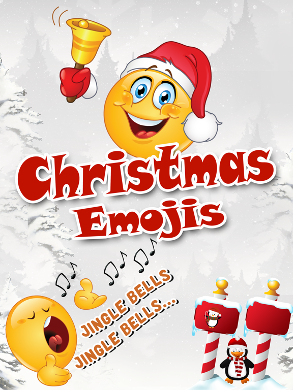 Christmas Emoji.Christmas Emoji Icons Stickers App Price Drops
