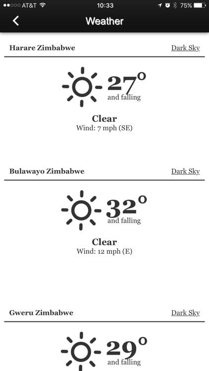 Mobile Zimbabwe screenshot-3