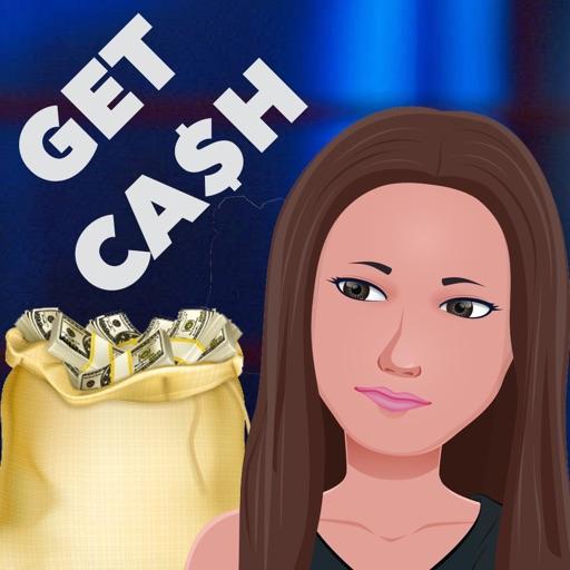 Get Cash Outside