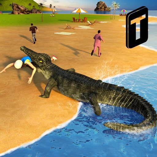 Crocodile Attack 2017