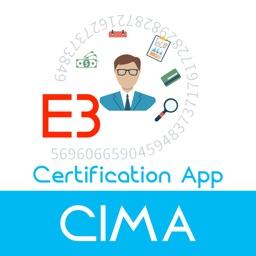 CIMA E3: Strategic Management