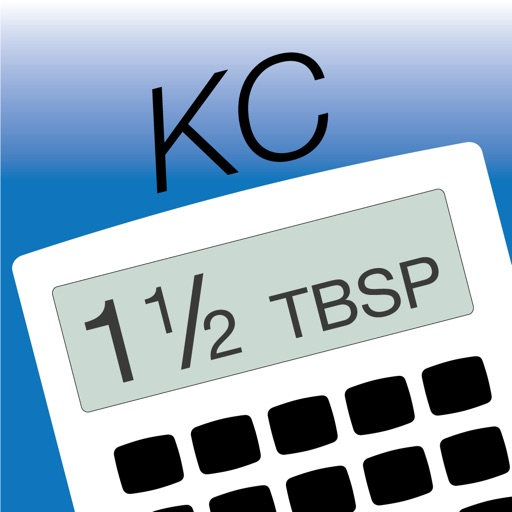 KitchenCalc Pro Culinary Math & Recipe Calculator icon