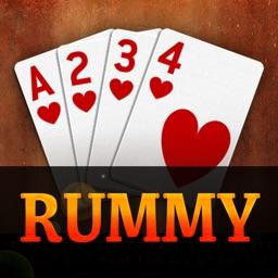 Crispy Rummy : Cash and Glory