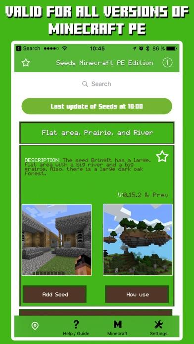 Ww2 Minecraft Seed