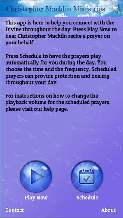 AutoPrayers screenshot-0