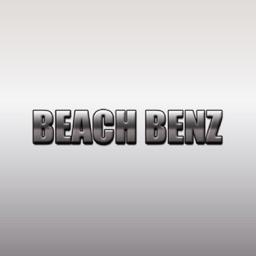 Beach Benz