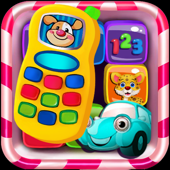 jogos de telefone para bebês criançinhas infantil