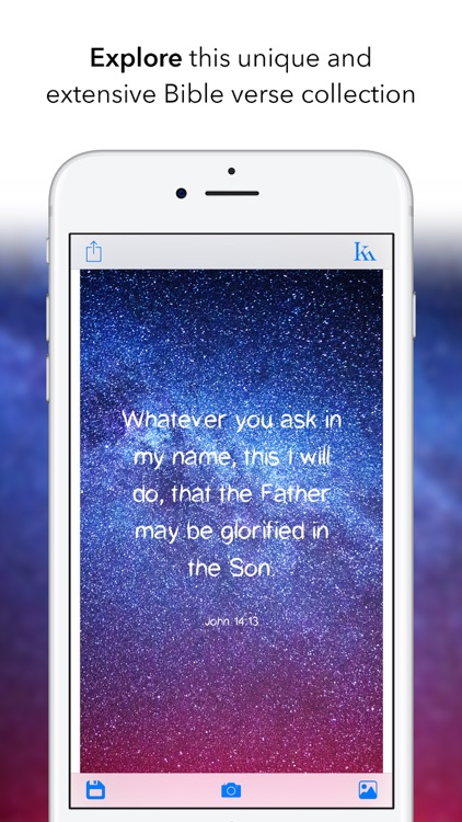 Bible Scripture – Inspirational Bible Verses screenshot-1