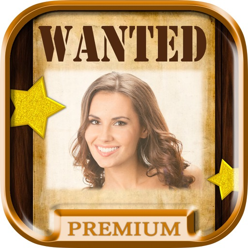 Wanted Poster Maker and Western Photo Editor – Pro