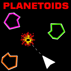Activities of Planetoids