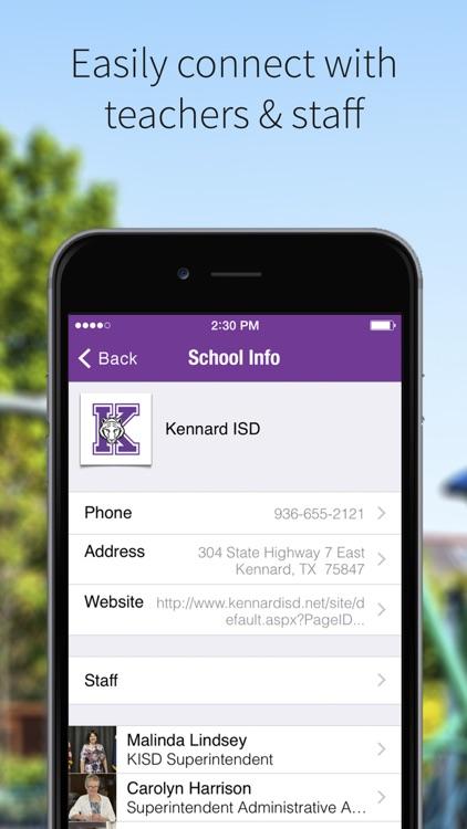 Kennard ISD