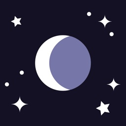 Luna — a lunar calendar for witches and werewolves