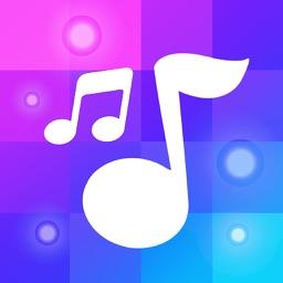 节奏达人-音乐大师 钢琴块儿版节奏大师