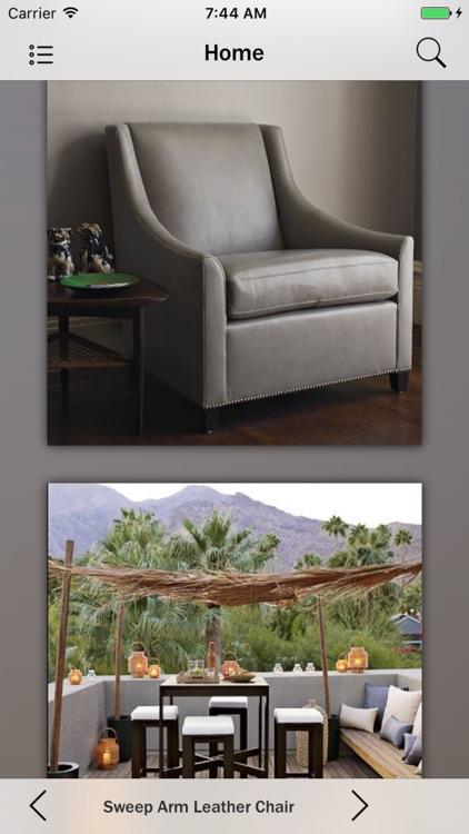 Furniture Info