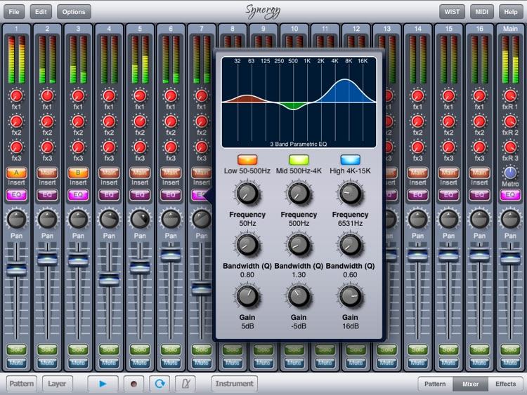 Synergy Studio